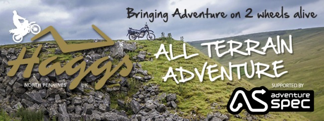 All terrain adventure 2017