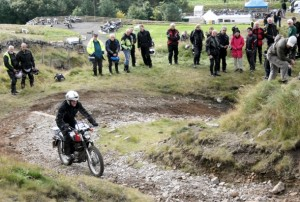 Beamish Trial