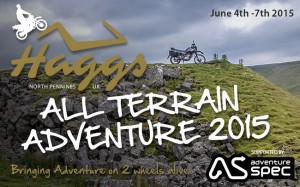 Haggs All Terrain Adventure